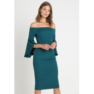 Coast SADIE SHIFT DRESS - Shift dress green C9821C0DU-M11 ICMJXEA