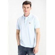 Lacoste CROCODIL - Polo shirt light blue LA222F001-304 BYVSFIE