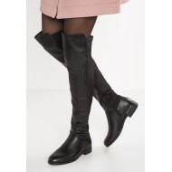 Anna Field Over-the-knee boots black AN611MA3R-Q14 LPHSDSJ
